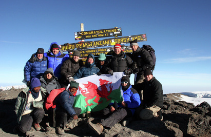 Reach Kilimanjaro Summit while renting your Kilimanjaro Kit List