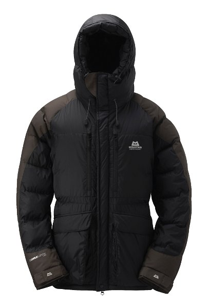 Rab Batura Down Insulated Jacket Hire Arctic Exploration