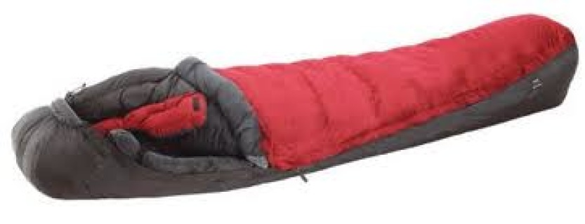 Specialist Rab, Tundra down sleeping bag hire for trekking ...