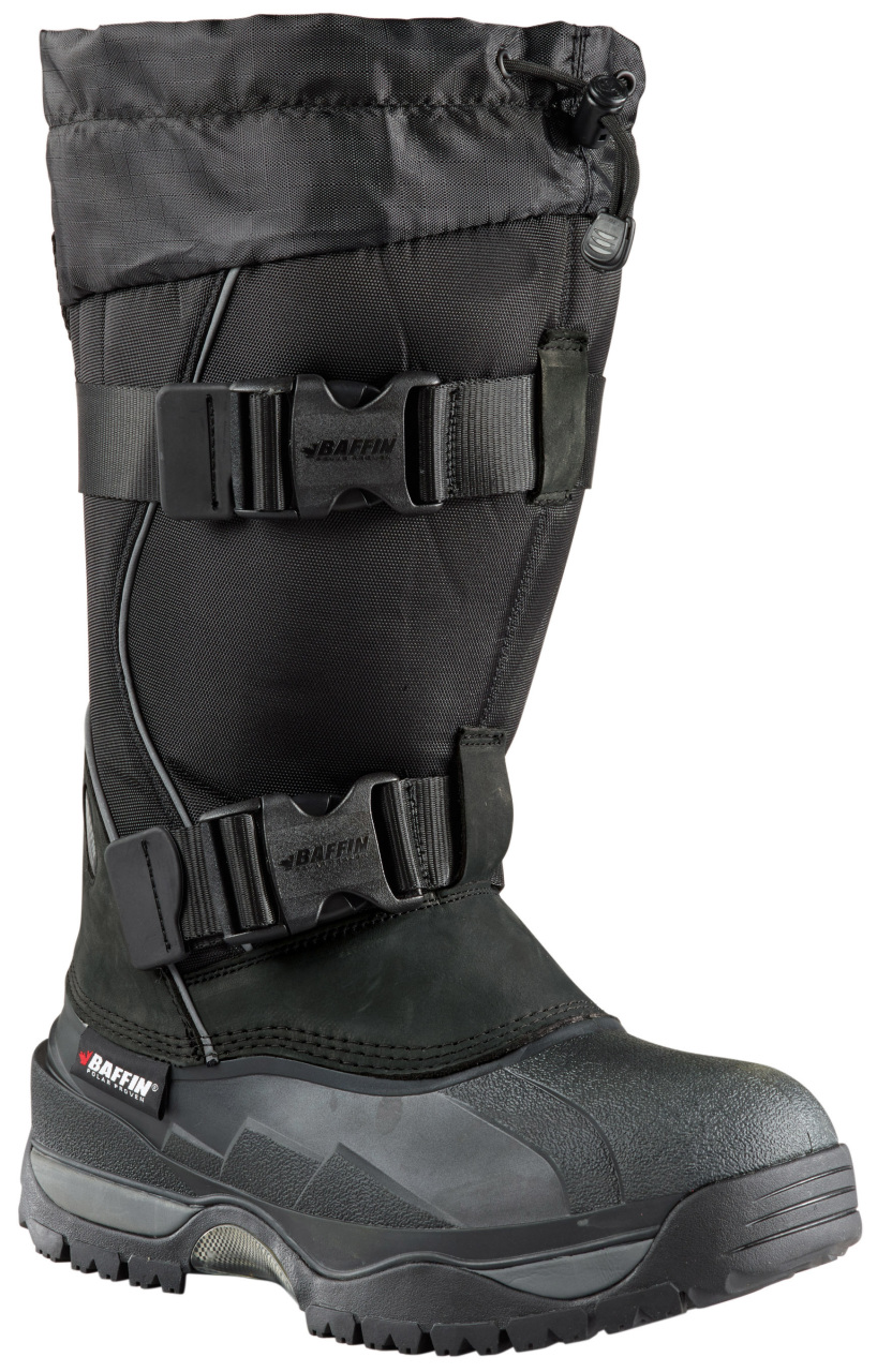 Uk S Only Polar Approved Baffin Boot Hirer La Sportiva