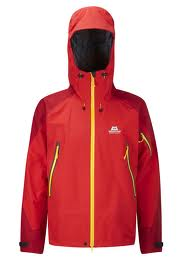 Mens Goretex Waterproof Jacket Hire Brands inc Mountain Equipment ...